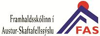 Logo of Námsvefur FAS